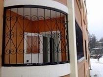 решетки на окна в Омске