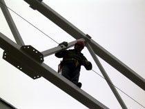 ремонт металлических конструкций в Омске