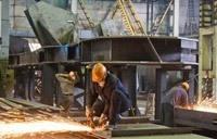 Заказать сборку металлоконструкций в Омске