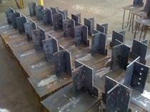 металлические закладные детали в Омске