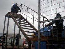 ремонт металлических изделий в Омске